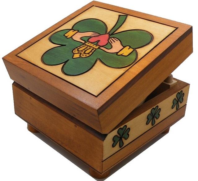 puzzle box 26