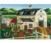 Jodi's Antiques Barn - 1000 Pieces Jigsaw Puzzle By Buffalo Games