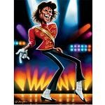 Michael - 550 Pieces Jigsaw Puzzle By Ceaco