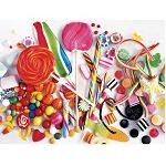 Candy is Dandy - 750 Pieces Jigsaw Puzzle By Ceaco