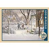 Backyard Heros - 500 Pieces Jigsaw Puzzle By Cobble Hill