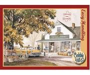 General Store - 275 Pieces Jigsaw Puzzle By Cobble Hill