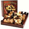 Cathedral - Great Wooden Strategy Game