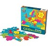 Europe Geography Jigsaw puzzle by Geo Puzzle 58 Pieces
