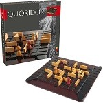 Quoridor Strategy Clasic Wooden  Game by Gigamic