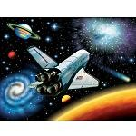 Outer Space - 100 Pieces Jigsaw Puzzle By Ravensburger