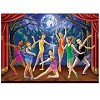 Ballet Beauties - 200 Pieces Jigsaw Puzzle By Ravensburger