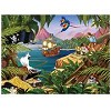 Treasure Hunt - 200 Pieces Jigsaw Puzzle By Ravensburger