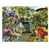 Time for Lunch - 1000 Pieces Jigsaw Puzzle By Ravensburger