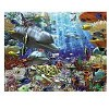 Oceanic Wonders - 3000 Pieces Jigsaw Puzzle By Ravensburger