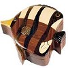 Angel Fish - Secret Wooden Puzzle Box