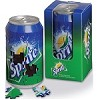 Sprite Can - 3D Jigsaw Puzzle