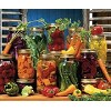 Canned Veggies - 500 Pieces Jigsaw Puzzle by Springbok