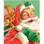 St. Nicholas - 500 Pieces Jigsaw Puzzle by Springbok