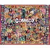 Comedy - 1000 Pieces Jigsaw Puzzle by White Mountain