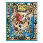 Shells of our Shores - 1000 Pieces Jigsaw Puzzle By White Mountain