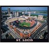 St. Louis Stadium - 550 Pieces Jigsaw Puzzle By White Mountain