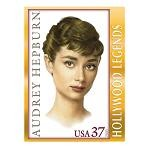 Audrey Hepburn - 1000 Pieces Jigsaw Puzzle By White Mountain