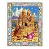 Sand Castle Dream - 1000 Pieces Jigsaw Puzzle By White Mountain