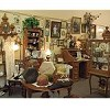 Antique Shop - 1000 Pieces Jigsaw Puzzle By White Mountain