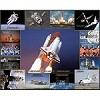 Space Shuttle Multi Picture - 1000 Pieces Jigsaw Puzzle By White Mountain