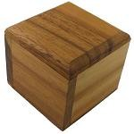 Burr Box - Wooden Puzzle Brain Teaser